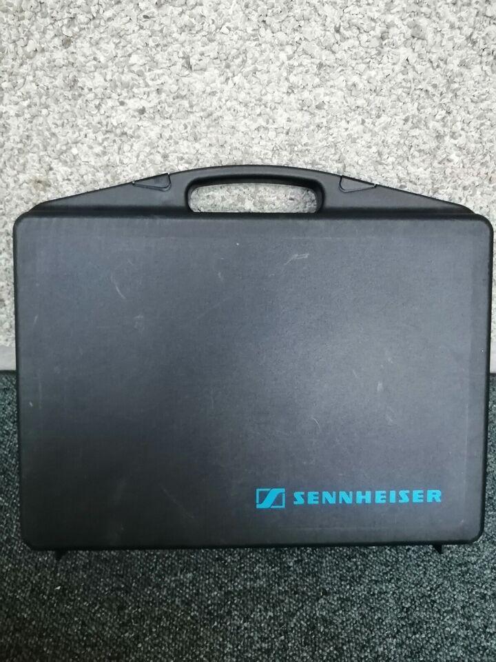 Trådløs modtager, SENNHEISER BF 1053