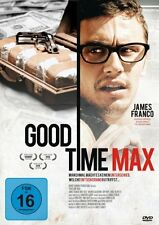 Good Time Max / James Franco / NEU / DVD #4299