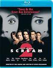 Scream 2 With Jada Pinkett Smith Blu-ray Region 1 031398134435