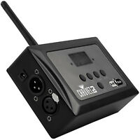 Chauvet D-fi Hub Wireless Usb Dmx Transceiver on sale