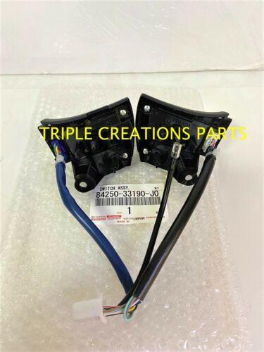 8425033190J0 GENUINE LEXUS ES350 STEERING PAD SWITCH CONTROL 84250-33190-J0 OEM