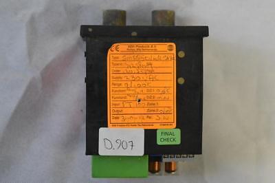 VDH SM88SD-22 Temperaturregler Steuerung Regelung Digital-Anzeige 220VAC PT100