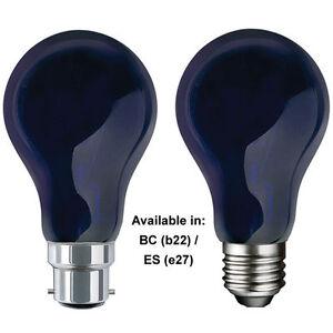 QTX-effet-UV-lumiere-noire-violet-Ampoule-GLS-BC-ES-DJ-comme-ultraviolet-75W