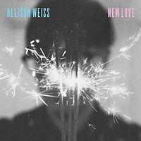Allison Weiss - Love [new Cd] on Sale
