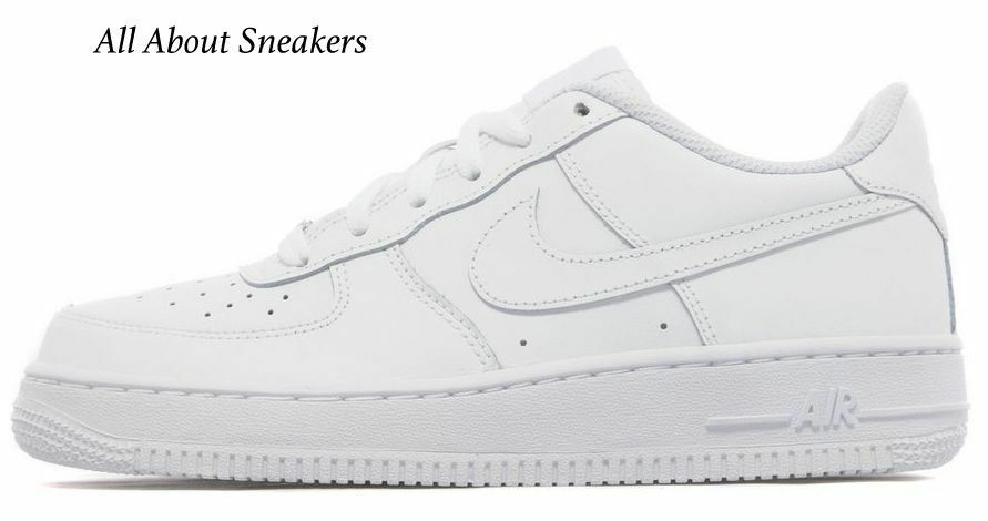 Nike Air Force 1 Unisexe Lo
