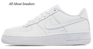 premium selection fc8e7 71ba1 ... Nike-Air-Force-1-Lo-034-triple-blanc-