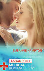 Back in Her Husband's Arms by Susanne Hampton (Hardback, 2014)