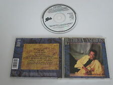 LUTHER VANDROSS/GIVE ME THE REASON(EPIC EPC 450134 2) CD ALBUM