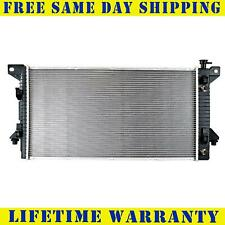 For 2009-2010 Ford F-150 2009-2013 Ford Expedition HDC Radiator Assembly