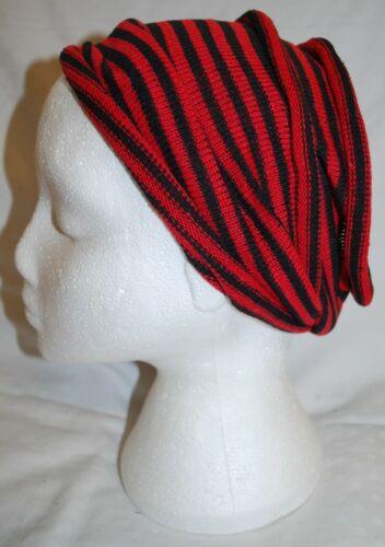 Hippy Ethnic Rasta Dreads Surf Yoga Boho New Fair Trade Long Hair Band Wrap