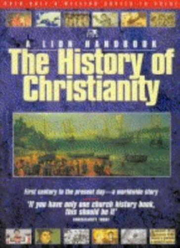 1 of 1 - The History of Christianity (A Lion Handbook),Tim Dowley, Pat Alexander
