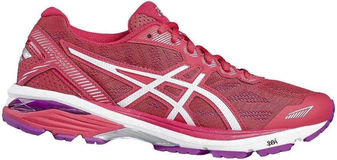 Asics GT-1000 5 Damen Laufschuhe Laufschuhe Laufschuhe Gr. 39 Running Jogging Fitness Sport Schuhe 2ca1e1