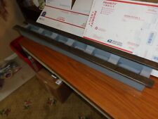 Craftsman Atlas 42 Inch Lathe Bed With Rack Part Number 942 B