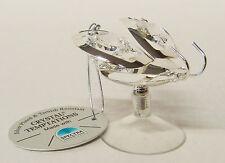 G 3262 fliegender Käfer Cock Chafer Swarovski Steine Kristall Crystal 5 cm