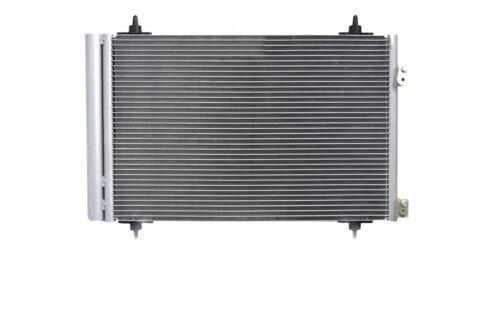 CONDENSER AIR CON RADIATOR PEUGEOT 307 308 3008 PARTNER 5008 RCZ 9650631480