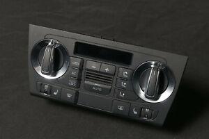 Audi-A3-S3-8P-Facelift-Chrome-Climatisation-Panel-Chauffage-8P0820043-Bh-Bl-Bn