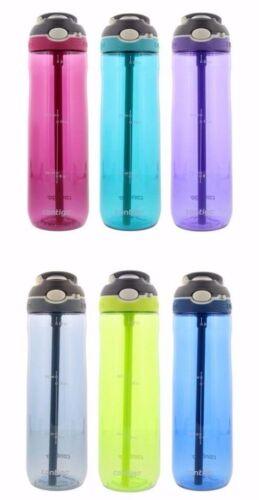 Autospout Contigo Ashland Water Bottle 24 oz