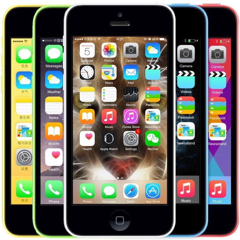 apple iphone 5c 32gb 8mp camera factory unlocked gsm 4g. Black Bedroom Furniture Sets. Home Design Ideas