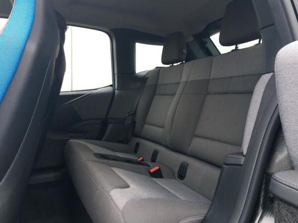 BMW i3  aut. billede 9