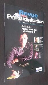 Revista Conjuring N º 493 Afap Junio 1997 Tbe