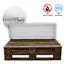 Asiento-o-Respaldo-para-Sofa-de-Palet-Exterior-e-Interior-Grosor-12cm miniatura 11