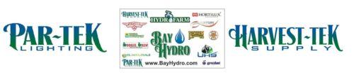 "SAVE $$ 25pc Bay Hydro 2/"" x 3//4/"" YELLOW Neoprene Inserts Collars  HIGH QUALITY"
