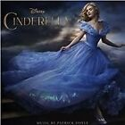 Walt Disney's Cinderella [Original Soundtrack] (2015)