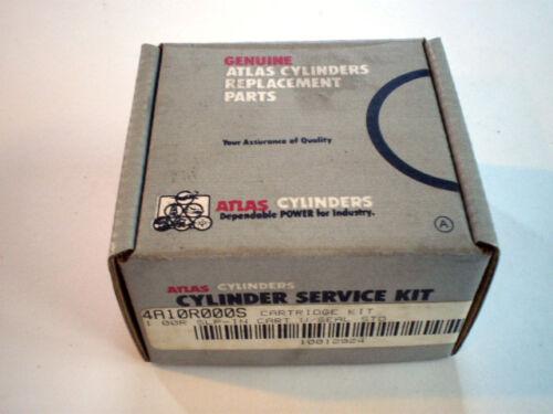 ATLAS 4A10R000S HYDRAULIC CYLINDER SERVICE KIT 1.00 R NOS NIB