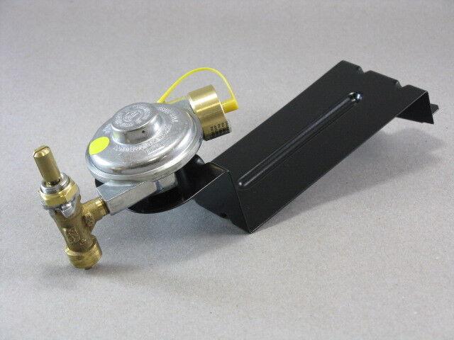 Original Weber Gas Grill Repuesto Válvula De regulador Asamblea Q200 q220 80476
