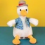 Talking Duck Funny Plush Toy Repeats What You Say Mimicry Toy