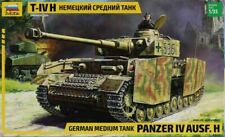 1//35 ATAK MODEL 35047 ZIMMERIT for GERMAN PANZER IV Ausf H for DRAGON 6300 Model