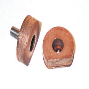Full Metal For 1998 Ski-Doo Tundra R~Sports Parts Inc 05-152-47F Brake Pads