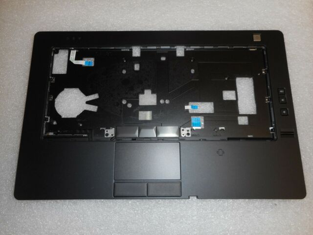 Dell Latitude E6430 Palmrest with Fingerprint Reader & Smart Card RDR 35H7M
