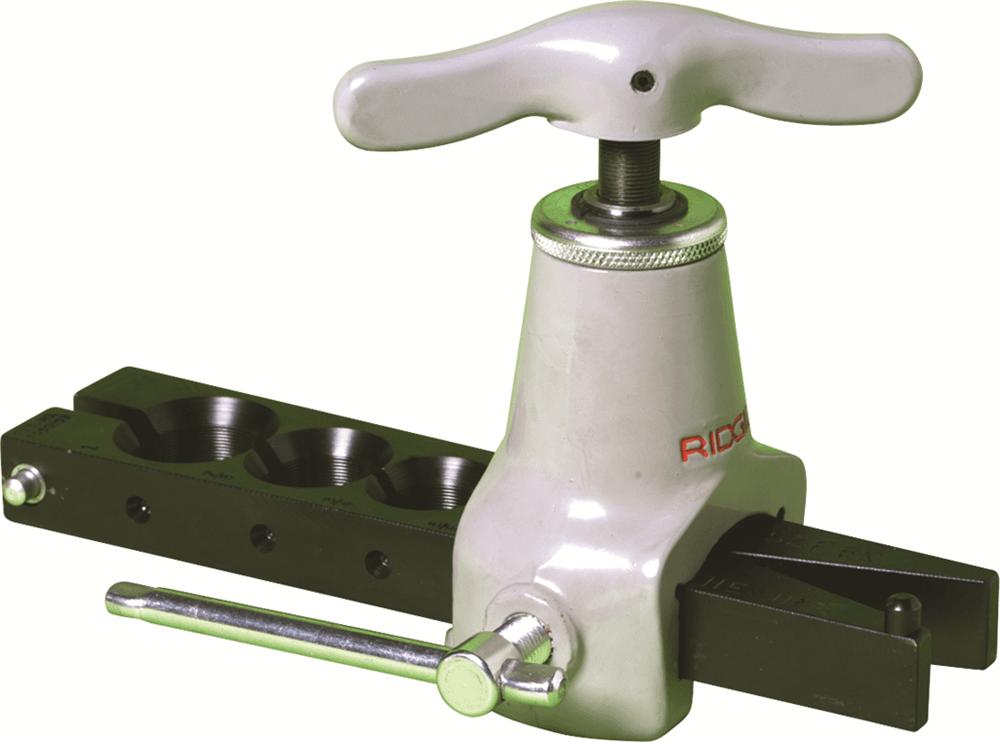 Ridgid FLARING TOOL 41162 37° Single Flare, Suitable For Plumbing & Heating
