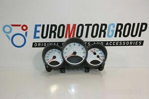 Porsche-Instrument-Groupe-Compteur-de-Vitesse-Type-UK-Cayman-98764111732D07