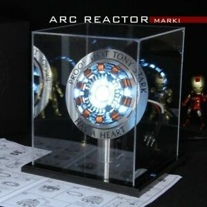 Avengers-1-1-Iron-Man-Arc-Reactor-Action-Figure-MK1-Ironman-Reactor-Tony-Stark