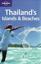 Thailand's Islands and Beaches (Lonely Planet Country & Regional Guides), By And