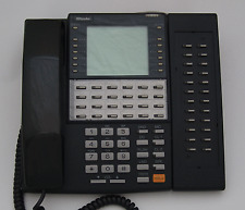 NEC/Nitsuko DX2E-24BTSXH 24 Button Phone -Telephone & 24DL Console With Warranty