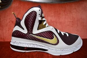 official photos bc47e 25333 Image is loading NEW-Nike-Lebron-9-IX-CTK-Christ-The-