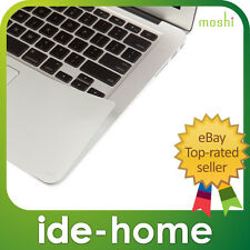 moshi PalmGuard Palm Rest Protector w/ Trackpad Protector for MacBook Air 13