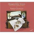 Arias for Domenico Gizzi: A Star Castrato in Baroque Rome (2015)