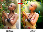 2015 Pro Photo Picture Editing Digital Image Editor Software CD - FREE SHIPPING!