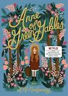 Puffin in Bloom: Anne of Green Gables by L. M. Montgomery (2014, Hardcover)