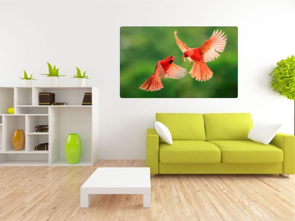 OISEAU Mural BIRD AliHommes tation Mural OISEAU Sticker Autocollant r0134 08c6fe