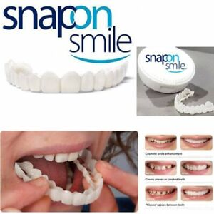 Smile-Perfect-Snap-TOP-amp-BOTTOM-Veneers-Instant-Cosmetic-Teeth-Cover-Fix-Cap-ES