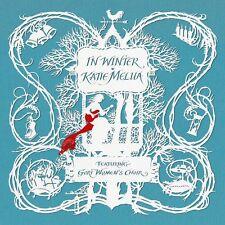 Katie Melua - In Winter - New Vinyl LP