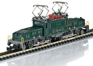 Marklin-Z-88564-Locomotive-Electrique-Ce-6-8-III-034-Crocodile-034-le-SBB-034-2019-034