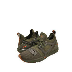 the latest 743cf 583af Details about Men's Shoes PUMA Ignite Limitless 2 Unrest 191295-01 Forest  Night *NEW*
