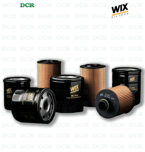 Filtro olio WIX FILTERS WL7405 MERCEDES