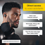 thumbnail 7 - Jabra Elite Active 75t Wireless Charging Grey Certified Refurbished